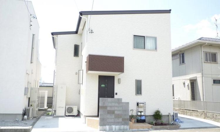 注文住宅|ナチュラルデザインの間取りが良い家