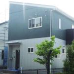焼津市の注文住宅|26坪の間取りで家事動線を考慮して広く使う工夫
